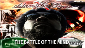 """Take A Listen To MP3 Song """"Can't Help But Be"""" From The - Battle of the Mind Album"""